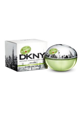 "Туалетная вода Heart NY от DKNY, 2199 руб. (эксклюзивно в ""Рив Гош"")"