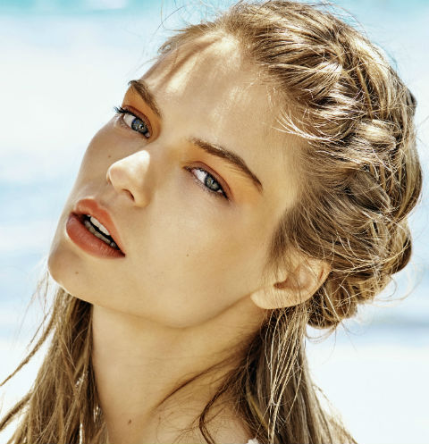 Marie Claire проведет Beauty day в Европейском