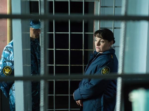 Главную роль в новой картине Плетнева сыграла Инга Оболдина