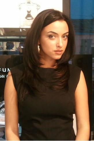Лиана Шуева, визажист Guerlain