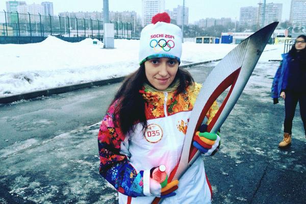 Погода в Казани была что надо
