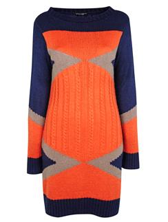 Платье Dorothy Perkins, 2190 руб.