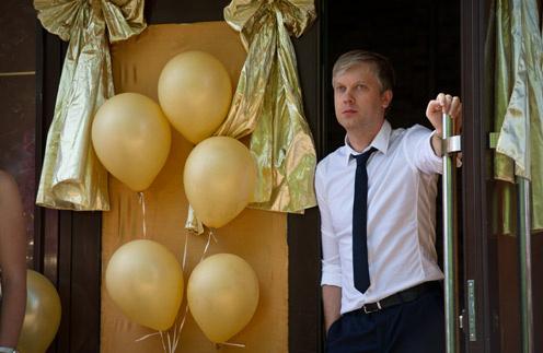 Сергей Светлаков обеспечил успех певрой части «Горько»