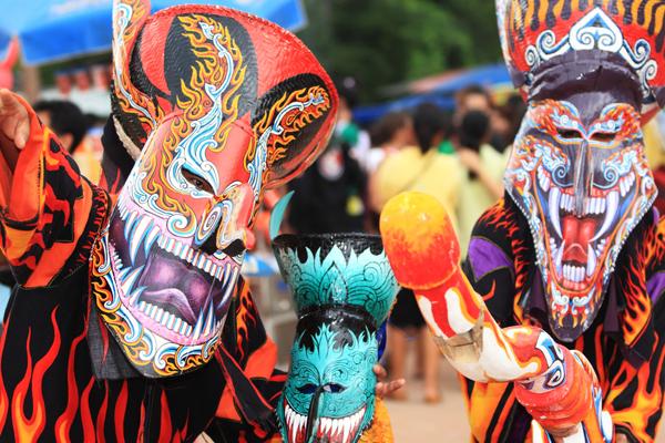 Фестиваль духов