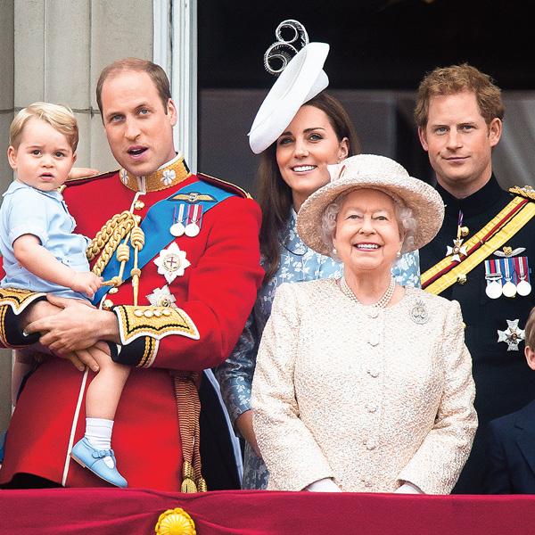 Королевское семейство бдительно следит за выбором кандидатки на место принцессы
