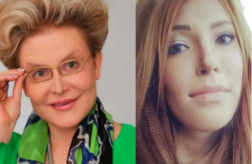 Елена Малышева вмешалась в лечение Юлии Самойловой