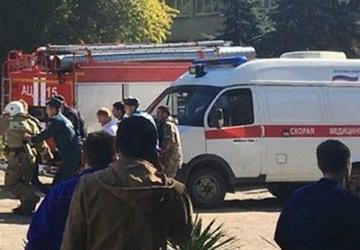 Убийство в Керчи: истории тех, кто выжил