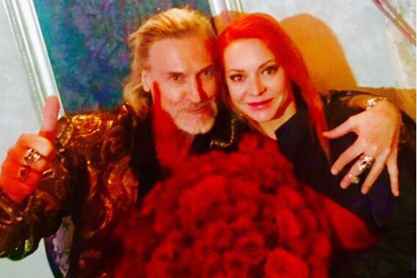 Никита Джигурда отложил свадьбу с Мариной Анисиной