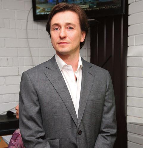На съемках фильма с Сергеем Безруковым танк раздавил каскадера