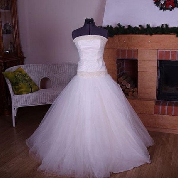 Свадебное платье Риты