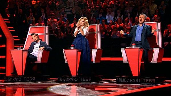 Программа «Голос. Дети» является адаптацией нидерландского шоу The Voice of Holland