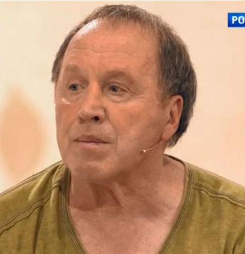 Гражданская жена шокировала Владимира Стеклова, сообщив о беременности