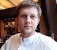 Борис Корчевников впервые встретился с братом