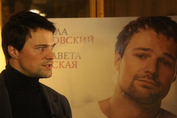В фильме «Статус: свободен» Данила не только исполнил главную роль, но и стал продюсером