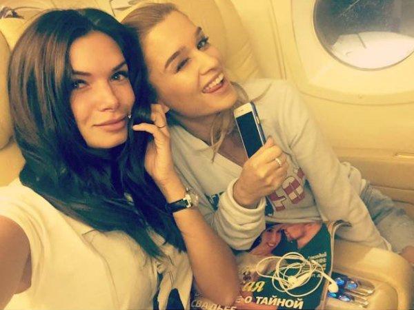 Ксения заявила, что Катя ее предала