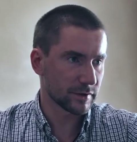 Олег Винник вспоминает жену Марианну
