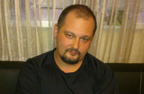 Муж Юлии Августовой Андрей Колесник