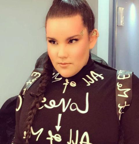Нетта Барзилай принесла Израилю победу в песенном конкурсе