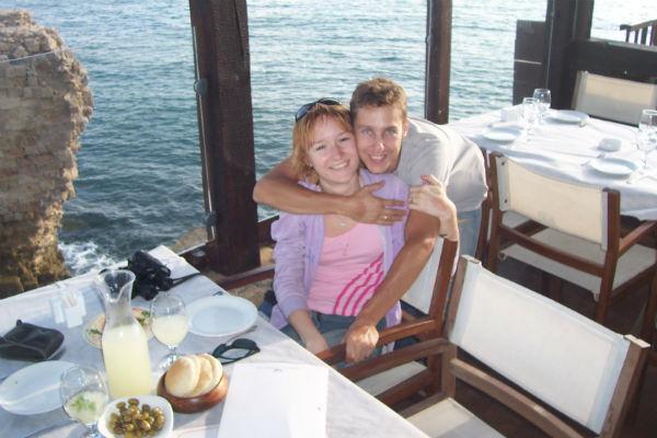 В 2008 году Катя подарила Илье сына Стефана