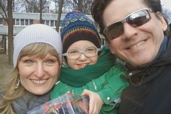 Юрий Батурин: «Мой новорожденный сын 19 дней был между жизнью и смертью»