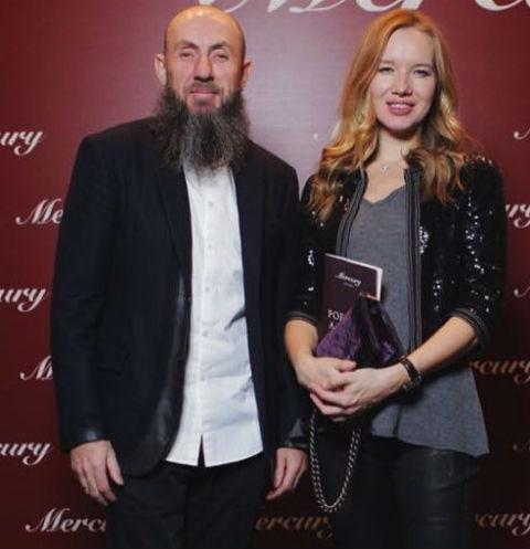 Владимир и Ида Кехман