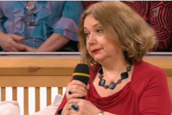 Маша Арбатова внезапно набросилась на телеведущую с обвинениями