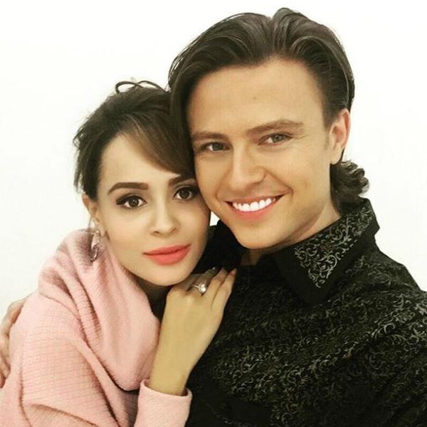 Прохор и Анна все-таки решили узаконить свои отношения