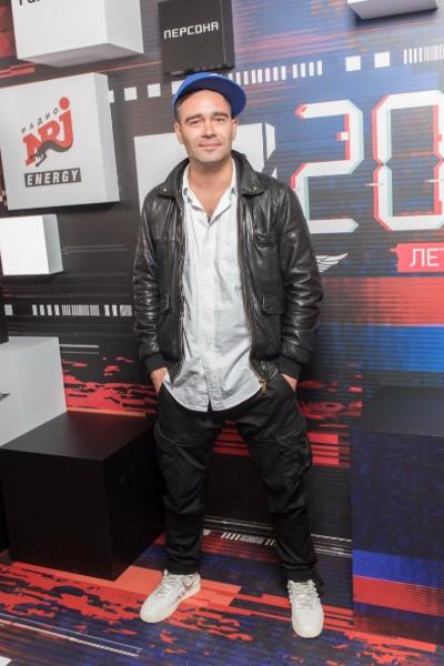 Петр Федоров рассказал о работе в сериале на мероприятии канала MTV Россия