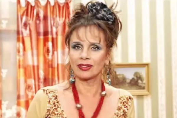 В сериале «Моя прекрасная няня» Полищук сыграла маму главной героини