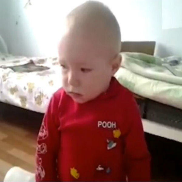 Над малышом издевалась медсестра