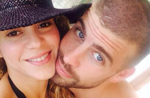 Шакира и Жерар Пике скоро снова станут родителями