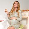 Ксения Бородина: «Я выбрала домашние роды»