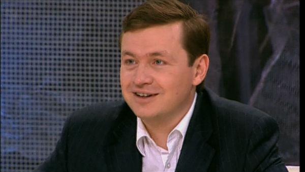 Вячеслав – старший сын Олега Видова