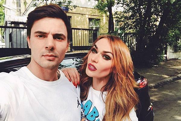 Алена Водонаева и Антон Коротков не раз расставались, так как у обоих очень взрывные характеры