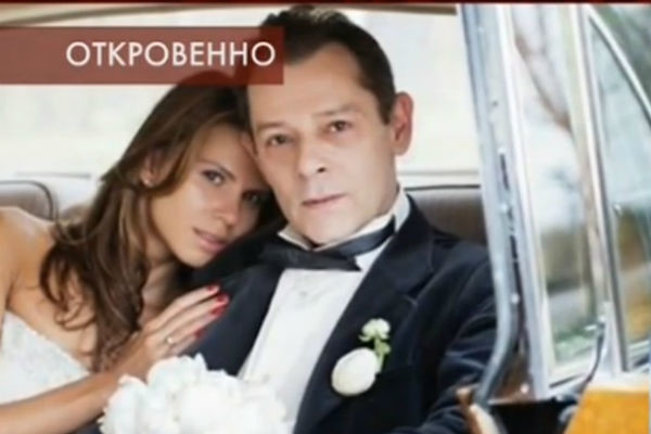 Вадим Казаченко называет брак с Ольгой ошибкой