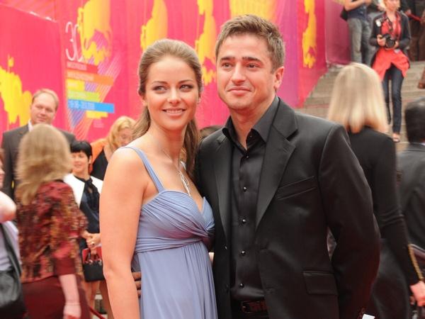 Марина Александрова и Иван Стебунов развелись в 2010 году