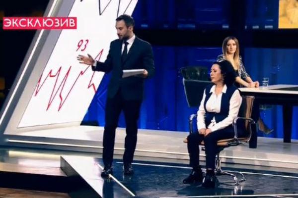Людмила Кухтина была очевидцем происходящего в роддоме