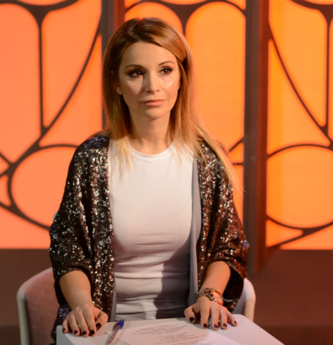 Ольга Орлова намекнула, что догадки оееизбраннике верны