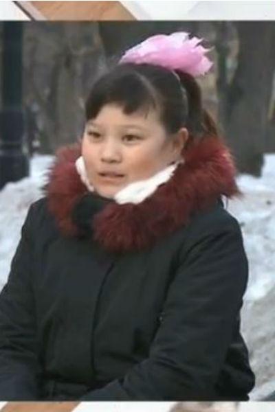 Младшая дочь Алексея Васильевича, Мелания
