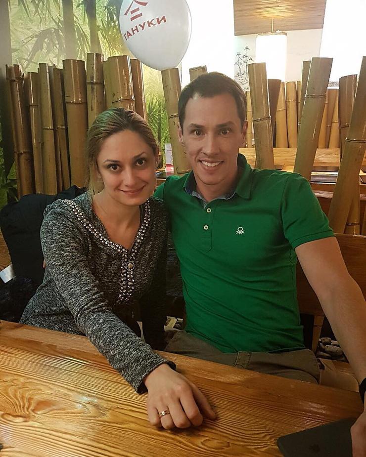 Карина Мишулина и Тимур Еремеев пытались примириться