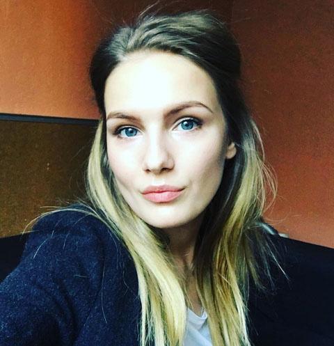 Маруся Фомина