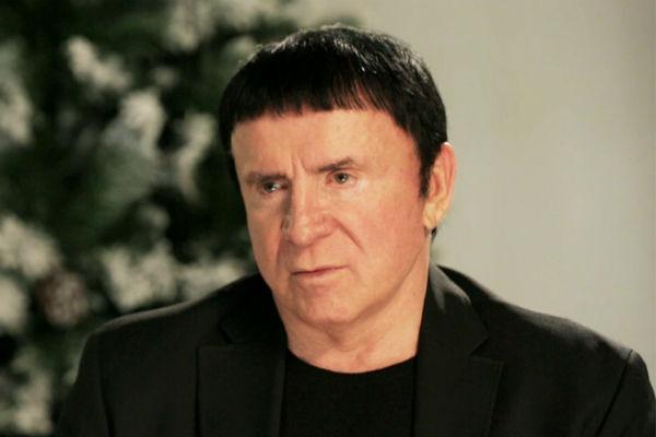 Анатолий Кашпировский
