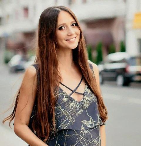 Даша Гаузер впервые стала мамой