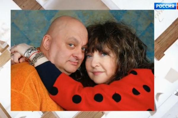 Михаил и Екатерина были женаты 25 лет