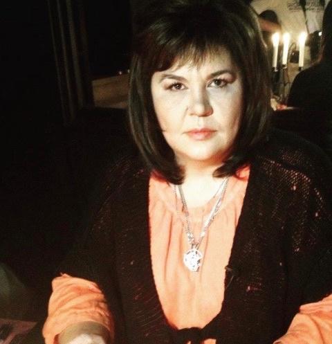 Участница семнадцатой битвы Надежда Шевченко