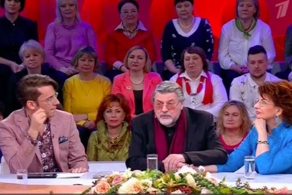 Александр Ширвиндт поддерживает Роксану Бабаян после ухода Михаила Державина