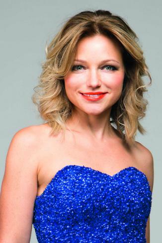 Певица Инна Маликова