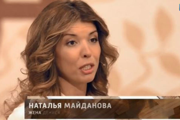 Наталья выразила благодарность врачам, которые спасли ей жизнь