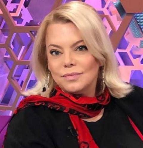 Яна Поплавская сорвала эфир шоу наНТВ