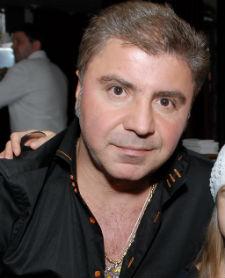 Сосо Павлиашвили, трое детей